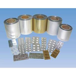 氧化聚乙烯蜡816在PVC药用硬片中的应用